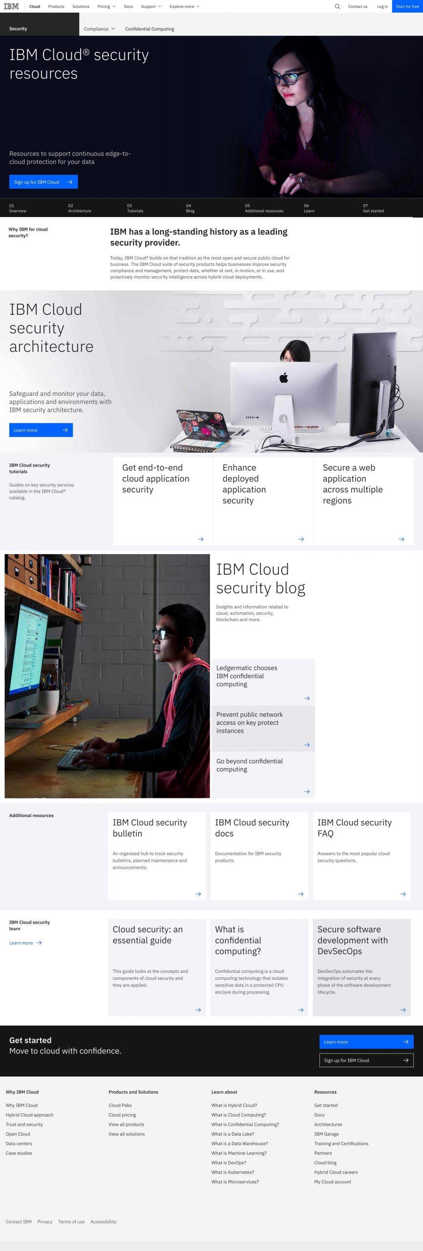006-Cloud-Security-IBM